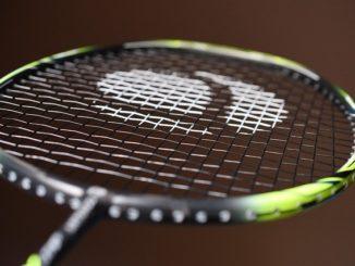 Best strings for badminton rackets