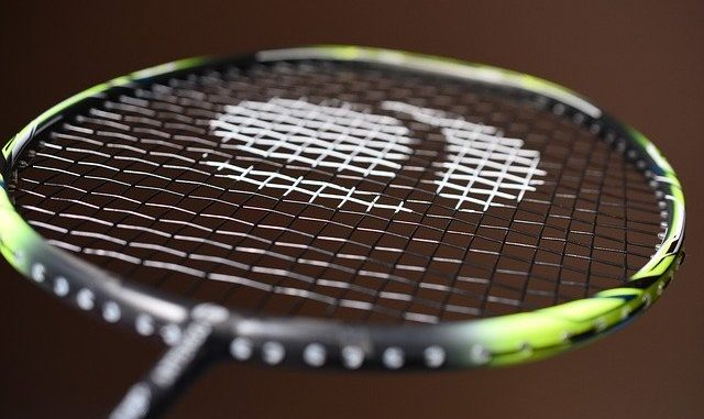 Best strings for badminton rackets