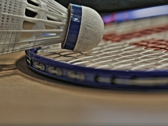 Best men`s doubles pair ever in badminton