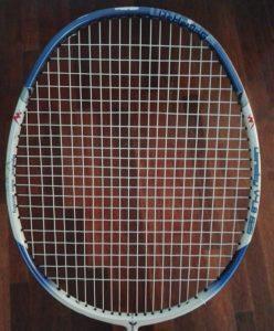 Badminton Racket String Tension Guide