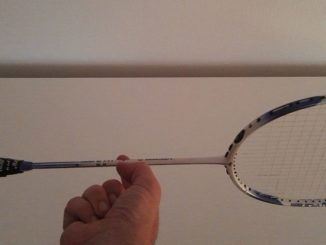 General Badminton Racket Guide