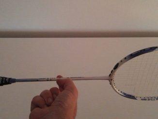 General Badminton Racket Guide