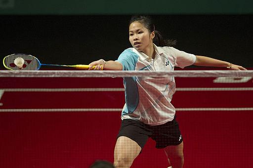 Ratchanok Intanon - Most beautiful badminton players