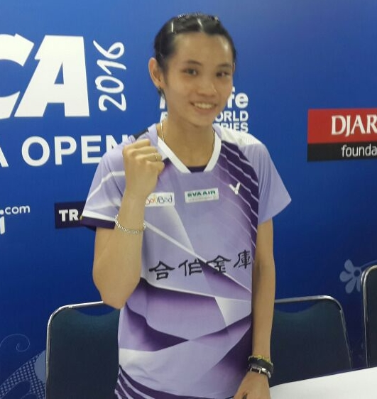 Tai Tzu Ying - Most beautiful badminton players
