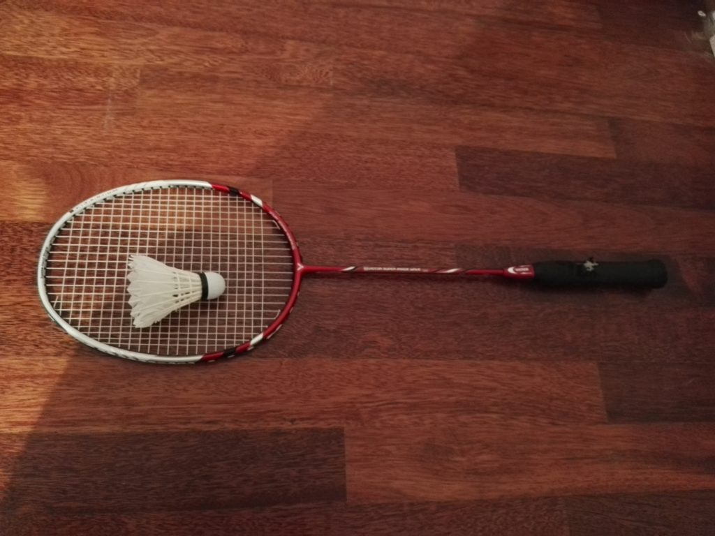 Best badminton budget rackets - Good cheap badminton rackets