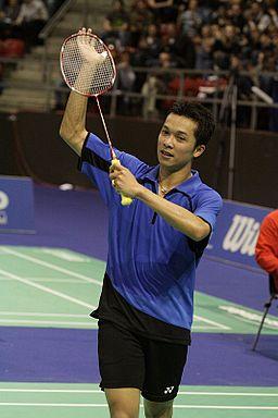 Taufik hidayat best badminton player ever