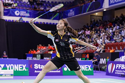 Best womens singles player ever in badminton