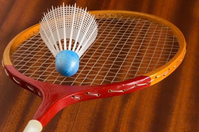 Top Ten Most Beautiful Badminton Players - Badminton Magazine