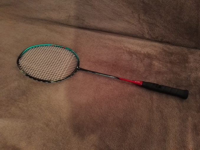 Yonex Astrox 88S review