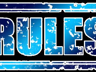 Badminton rules, regulations & scoring