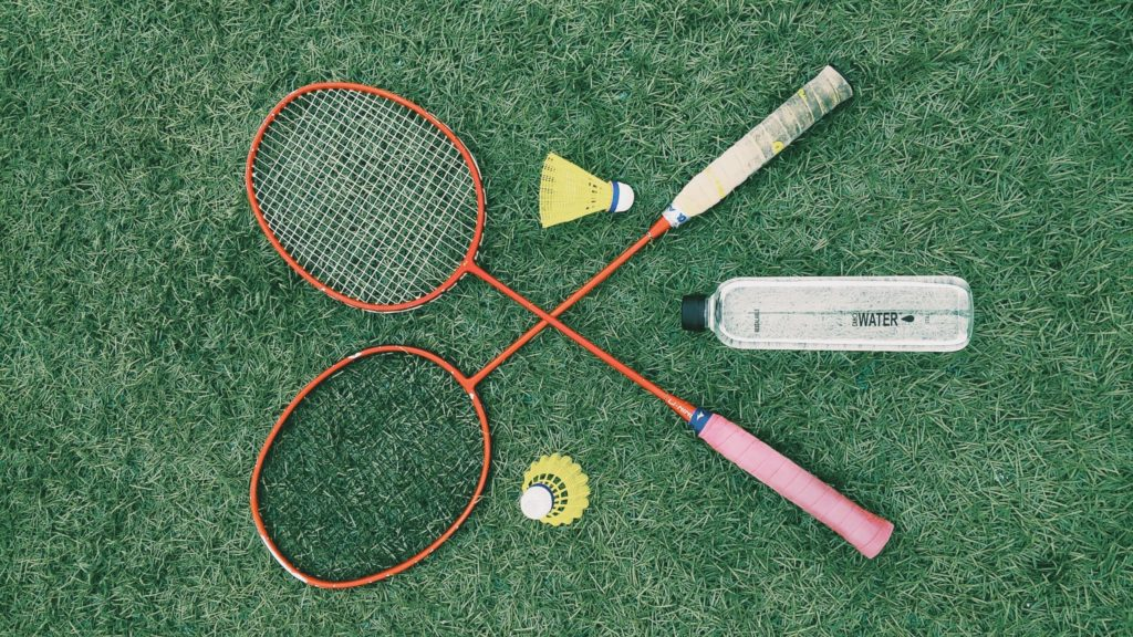 Best Badminton Sets