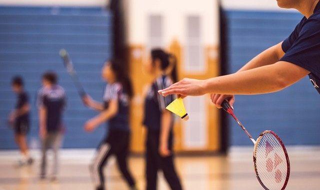 Best badminton grip tapes